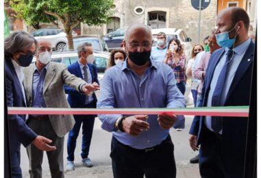 Grottaminarda, inaugurata la nuova sede zonale di Confagricoltura Avellino