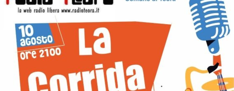 "A Teora appuntamento con ""La Corrida"": ecco come partecipare"