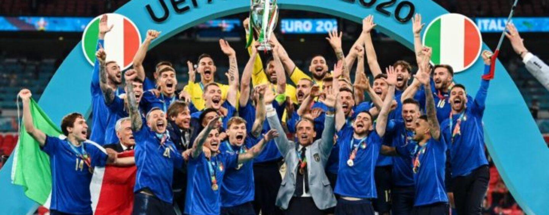 "Euro 2020, azzurri campioni. De Luca: ""Vittoria segnale di speranza e di rinascita"""