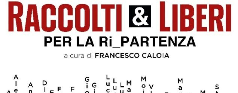 """""""Raccolti & Liberi per la Ri_Partenza"""": a Gesualdo la collettiva d'arte contemporanea"""