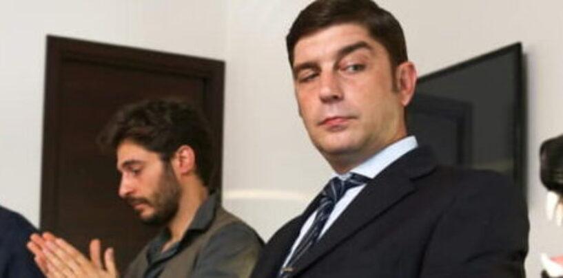 """Funerali pubblici domani a Paternopoli per """"Picchio"""" De Rienzo"""