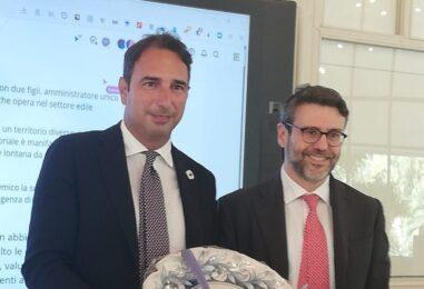 Concluso il percorso di alta formazione targato Luiss Business School per Confindustria Avellino