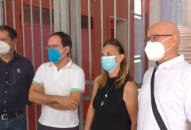 """VIDEO/ Opposizioni contro il sindaco Festa: """"Commissioni stoppate in maniera illegittima"""""""