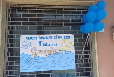 """FOTO / Un summer camp per bambini autistici. """"Dopo tante porte chiuse in faccia finalmente giorni di normalità"""""""