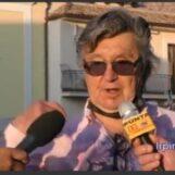 """Bobby Solo: """"Festeggio 57 anni di carriera, vi racconto i miei viaggi in Irpinia, l'amicizia con Pino Daniele e la passione per Elvis""""/VIDEO"""