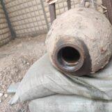 L'ordigno bellico è esploso nella cava di Atripalda: finisce qui il bomba day