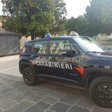 Montesarchio, rapina in concorso: arrestato un 29enne