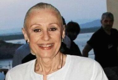 Morta a 78 anni Raffaella Carrà: mondo dello spettacolo in lutto