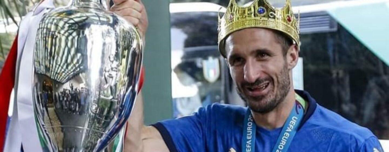 """Euro 2020, la coppa vinta dall'Italia è """"made in Avellino"""". Qui nascono anche Supercoppa e coppa Italia/VIDEO"""