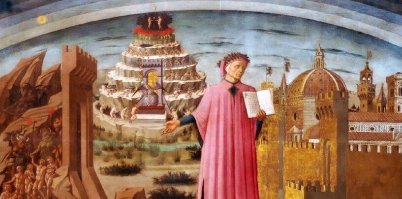 """""""Dante, poeta eterno"""". La scuola """"Colombo-Solimena"""" in finale"""