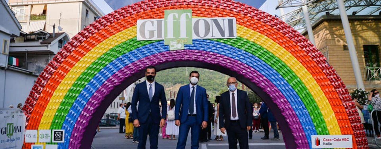 """""""Pronti ad una collaborazione tra la città di Avellino e il Giffoni Film Festival"""": l'annuncio del sindaco Festa"""