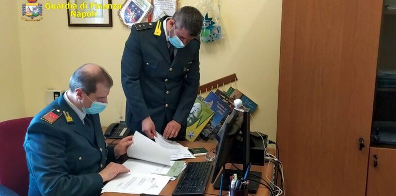Napoli, truffa ai danni dell'Asl 1: due arresti