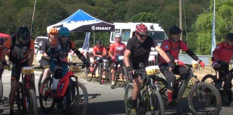 Mountain bike, tutto pronto per il trofeo Altopiano Lago Laceno-Granfondo Parco Regionale Monti Picentini
