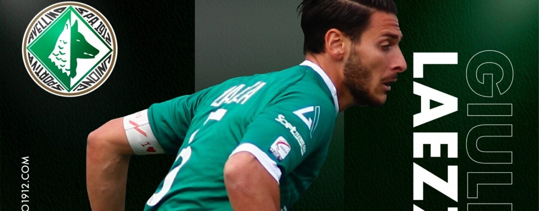 """""""Good luck Giuliano"""": l'Avellino calcio saluta Laezza"""