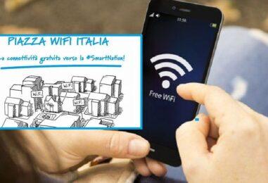Grottaminarda: arriva il wi-fi gratuito