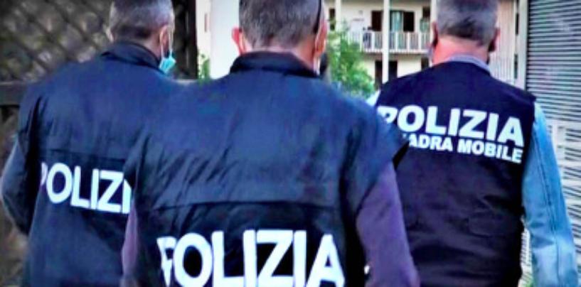 Da Napoli per tentare una truffa a un'anziana di Avellino: arrestato 25enne pregiudicato