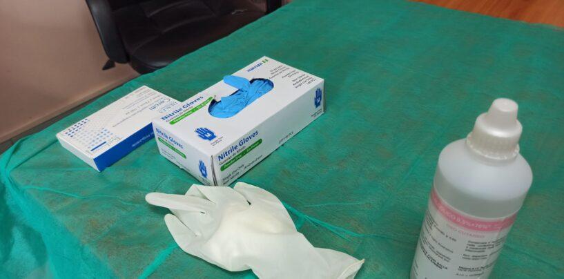 Centri Vaccinali: 3.114 le dosi di vaccino somministrate ieri in Irpinia