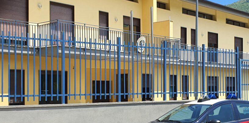 Monteforte Irpino: arrestato il 34enne che ubriaco aggredì i passanti e minacciò i Carabinieri