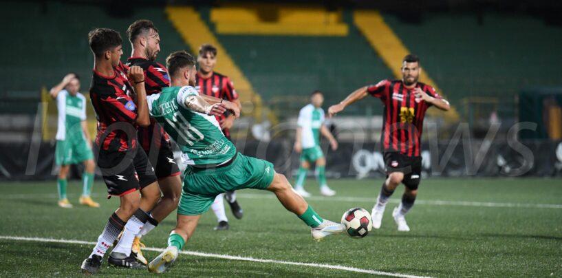 Calcio: Avellino batte 3-0  Sorrento in amichevole