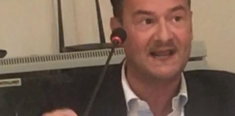 """Gruppo Consiliare """"Ricominciamo da Nusco"""": nuova crisi in maggioranza, si dimette un assessore"""