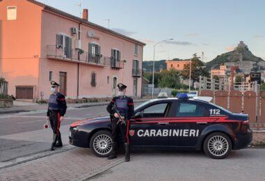 Forchia, trovato in possesso di arma e munizioni: arrestato un 50enne