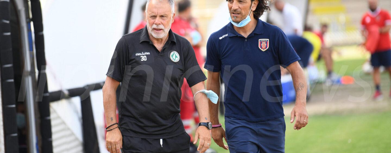 Calcio, per l'Avellino allenamenti congiunti in vista della sfida contro la Ternana