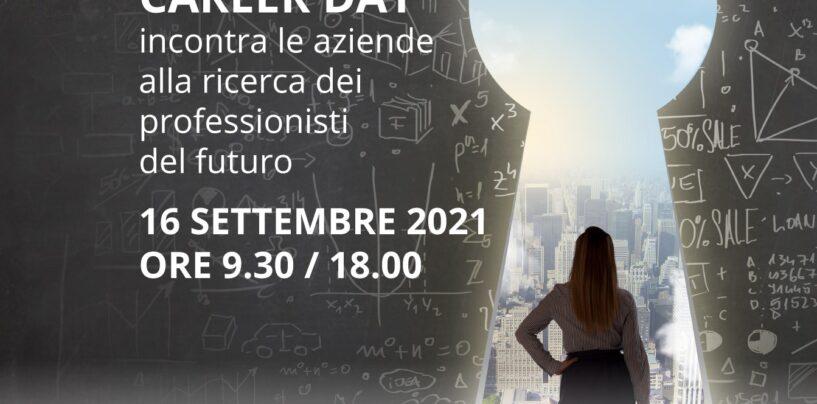 Career Day all'Università del Sannio, al via le iscrizioni