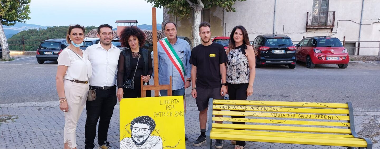 """Cesinali e Montemiletto ospiteranno la mostra """"L'Irpinia unita per i diritti umani"""""""