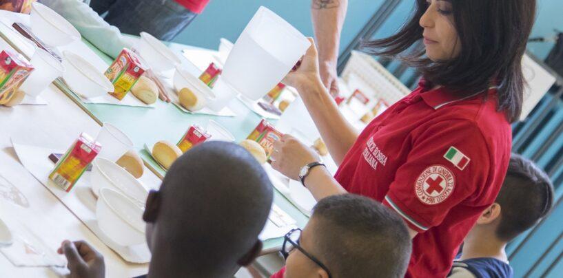 """Taurasi, """"breakfast summer camp"""" di Kellogg e Croce Rossa Italiana: promuovere uno stile di vita sano"""