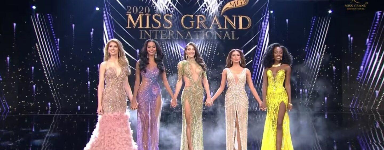 Miss Grand International, selezione regionale a San Martino Valle Caudina
