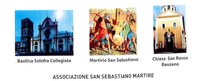 Banzano di Montoro, in chiesa si registra il canto e la preghiera della novena di San Rocco dal Montpelier