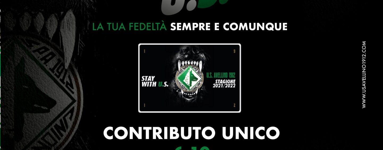 """""""Stay with us"""", da questo pomeriggio alle 15 è possibile sottoscrivere la fidelity card online"""