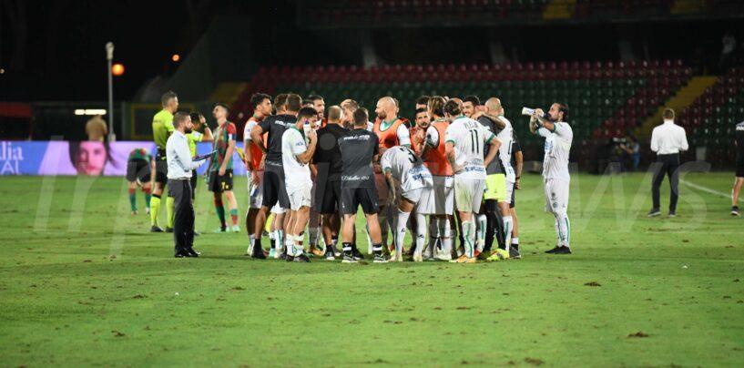 Verso il campionato – Archiviata la Coppa Italia, i lupi guardano già al Campobasso. Grande attesa per gli ultimi colpi di mercato