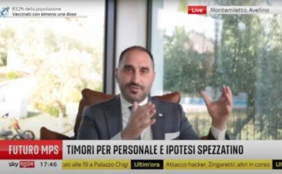 """VIDEO/ Green pass, Gubitosa (M5S): """"Strumento di libertà, non di chiusure"""""""