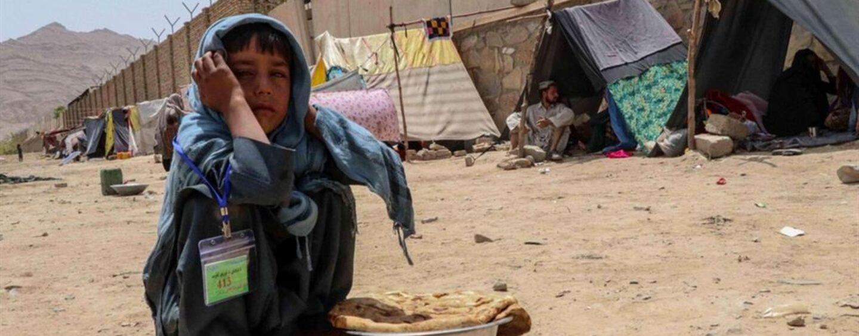L'Irpinia apre le sue porte, domani a Fontanarosa la prima famiglia dall'Afghanistan
