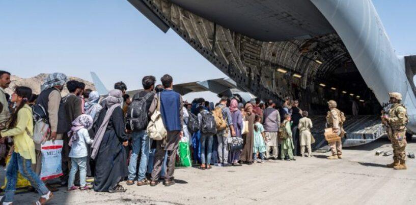 Accoglienza, altri 13 afghani in Irpinia. Ci sono anche dei bambini