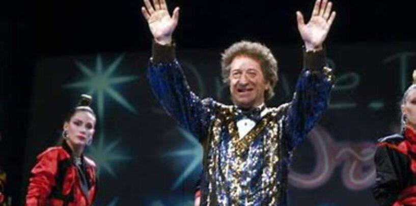 Morto l'attore comico Gianfranco D'Angelo: aveva 85 anni