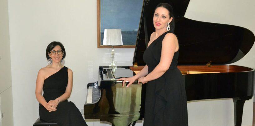 """San Giorgio del Sannio, Pianoterraduo a Terrazza Marzani: l'inedito """"Eroina, eroine"""""""