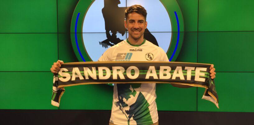 Sandro Abate, colpo Luciano Andres Avellino