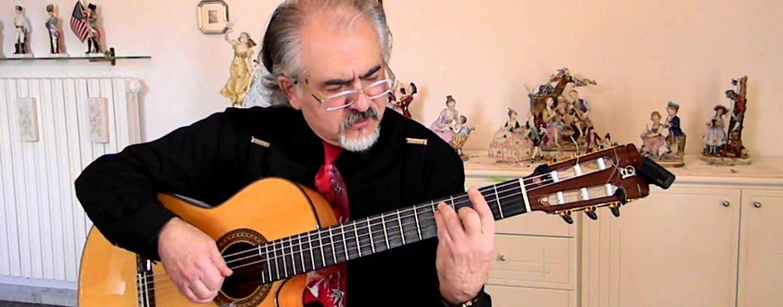 Grottolella: musica e cultura in piazza. Si comincia domani con Renato Spina