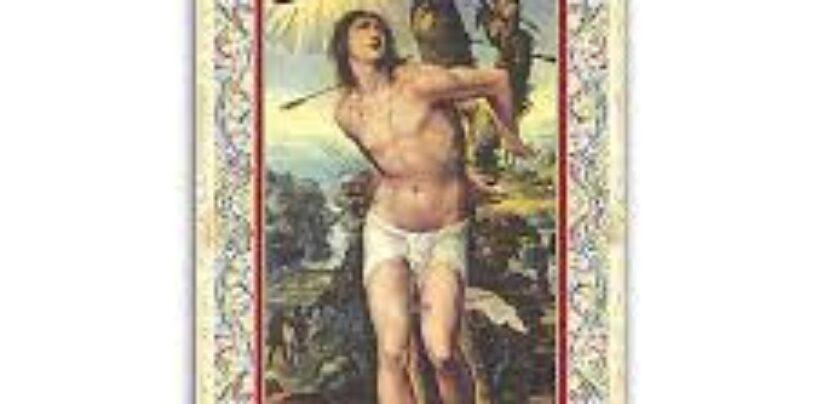 "Montoro apre le porte a ""San Sebastiano"""
