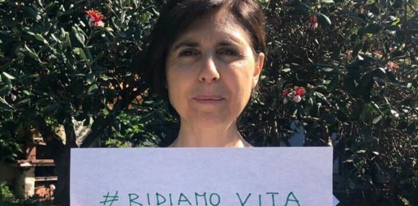 """Fiume Sarno, La Mura (SI): """"Polo conciario di Solofra sia attenzionato speciale"""""""