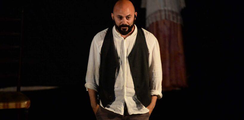 Teatro a Marzano, domenica il primo spettacolo