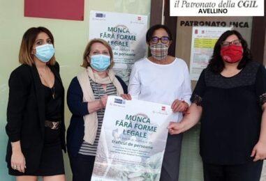 Patronato Inca Cgil contro lo sfruttamento della manodopera femminile e rumena