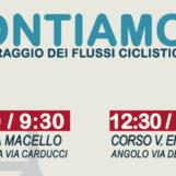 Settimana Europea della Mobilità, le iniziative di Legambiente e Fiab Avellino