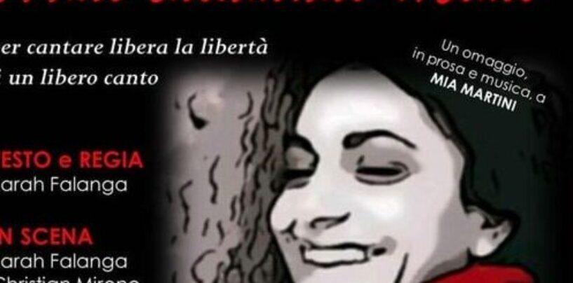 Atripalda: il parco archeologico apre le porte al ricordo di Mia Martini
