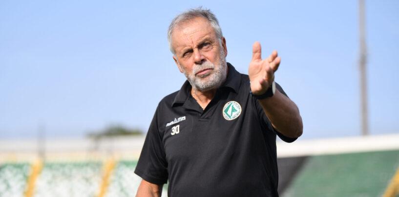 """Avellino – Ancona Matelica, Braglia duro con i suoi: """"O si cambia registro o prenderemo decisioni drastiche"""""""