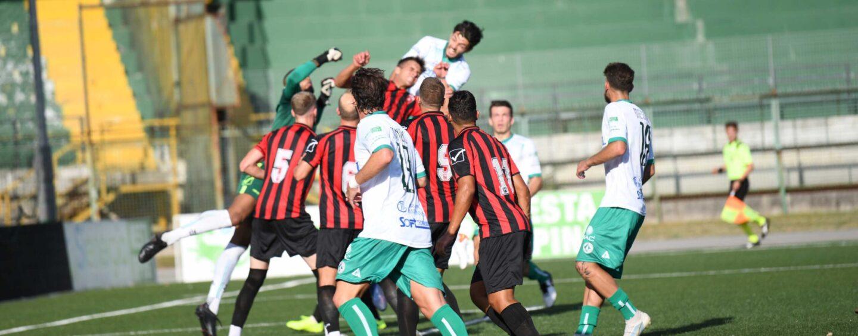 L'Avellino batte in amichevole la Nocerina con Messina, Silvestri e Carriero