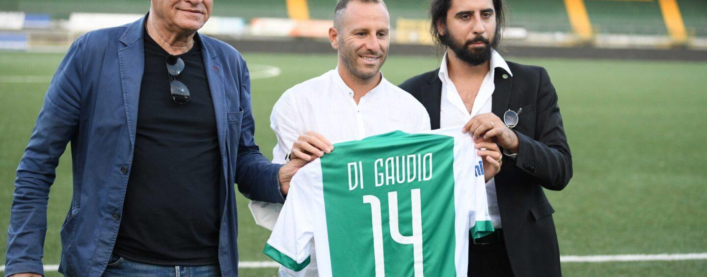"""Avellino, Di Gaudio si presenta: """"Qui per lottare per qualcosa d'importante"""""""
