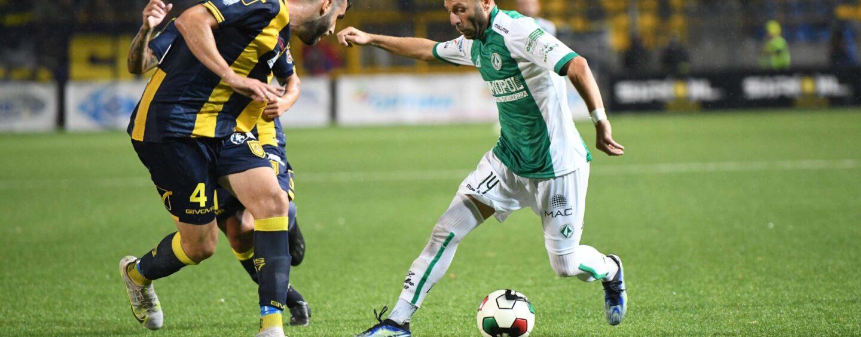 L'Avellino rinvia l'appuntamento con la vittoria: pareggio contro la Juve Stabia